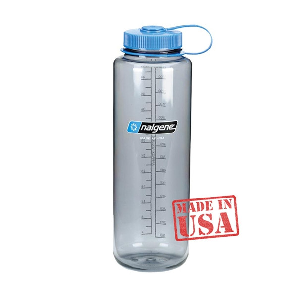 Бутылка Nalgene Silo Everyday Wide Mouth 1.4 л