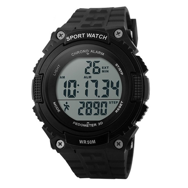 Часы SKMEI 1112 Pedometer 3D
