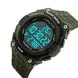 Часы SKMEI 1112 Pedometer 3D, фото 3