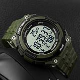 Часы SKMEI 1112 Pedometer 3D, фото 6