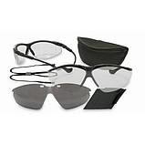 Тактические баллистические очки Uvex Genesis Spectacle Kit, фото 3