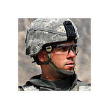 Тактические баллистические очки Uvex Genesis Spectacle Kit, фото 4