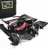 Тактические очки Oakley SI Ballistic M Frame Alpha Operator Kit (Replica), фото 2