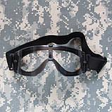 Баллистические очки GX1000 Military Kit, фото 6