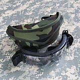 Баллистические очки GX1000 Military Kit, фото 9