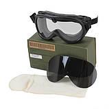 Баллистические очки Rothco G.I., фото 2
