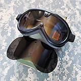 Баллистические очки Rothco G.I., фото 7