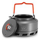 Походный чайник с теплообменником Bulin BL200-L1 (1 л), фото 5