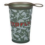 Гибкий стакан HYDFLY Soft Cup 200 мл, фото 3