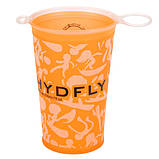 Гибкий стакан HYDFLY Soft Cup 200 мл, фото 4
