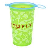 Гибкий стакан HYDFLY Soft Cup 200 мл, фото 5
