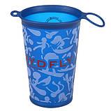 Гибкий стакан HYDFLY Soft Cup 200 мл, фото 7