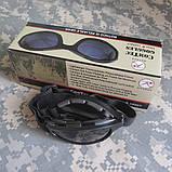 Тактические складные очки Rothco Collapsible Tactical, фото 5
