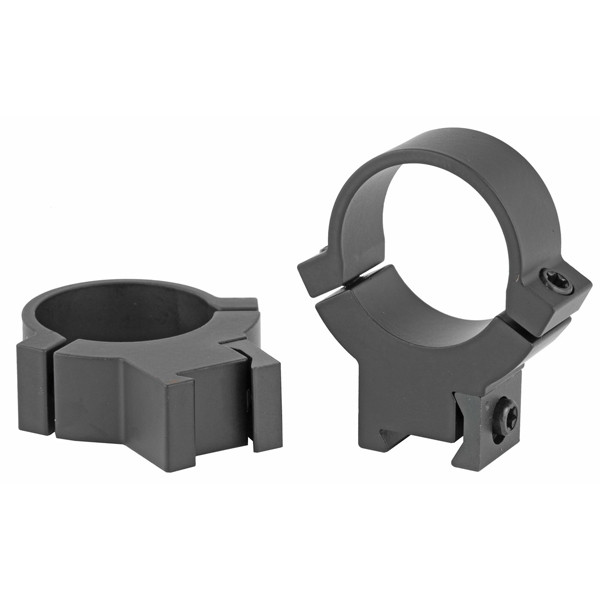 Кольца для прицела Warne MAXIMA High 25.4 mm Matte 722M