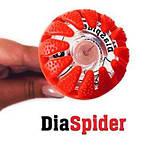 Силиконовая насадка DiaSpider (Диа спайдер), фото 2