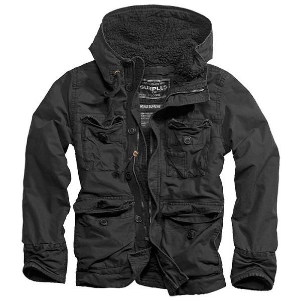 Куртка Surplus Supreme Hydro