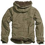 Куртка Surplus Supreme Hydro, фото 4