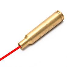 Лазерный патрон для холодной пристрелки 6.5x55 мм Mauser