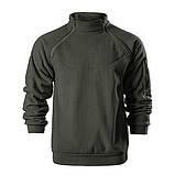 Тактический флисовый свитер утепленный Free Soldier AA0064, фото 2