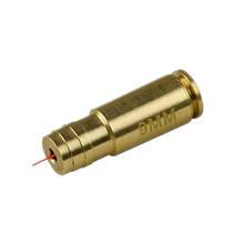 Лазерный патрон для холодной пристрелки калибр 9 мм (версия 1)