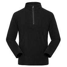 Флисовый свитер Aotu 1402