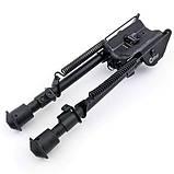 "Сошки Caldwell XLA 9""-13"" Fixed Bipod, фото 4"