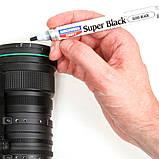 Карандаш для чернения Birchwood Casey Super Black (матовый), фото 3