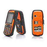 Защищенный телефон AGM A88 (IP67), фото 3