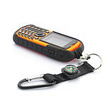 Защищенный телефон AGM A88 (IP67), фото 4