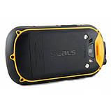 Защищенный смартфон SEALS TS3 (IP68), фото 3