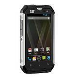 Защищенный смартфон Caterpillar CAT B15 (IP67), фото 2
