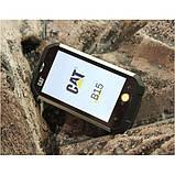 Защищенный смартфон Caterpillar CAT B15 (IP67), фото 6