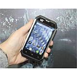 Защищенный смартфон Caterpillar CAT B15 (IP67), фото 7