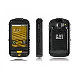 Защищенный смартфон Caterpillar CAT B10 (IP67), фото 2