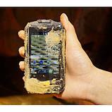Защищенный смартфон Caterpillar CAT B10 (IP67), фото 6