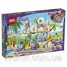 Конструктор LEGO Friends 41430 Річний аквапарк