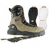 Забродные ботинки Korkers KGB Wading Boot, фото 2