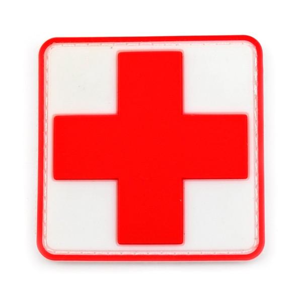 """Патч для аптечки """"Красный крест"""""""