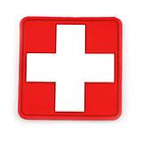 """Патч для аптечки """"Красный крест"""", фото 2"""