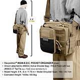 Органайзер Maxpedition E.D.C. Pocket Organizer, фото 10
