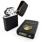 Зажигалка ZORRO ZCX-019, фото 2