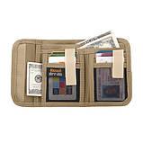 Кошелек Maxpedition Spartan Wallet, фото 9