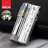 Зажигалка IMCO 6700, фото 3