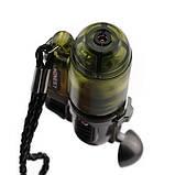 Турбозажигалка Honest BCZ354, фото 8