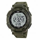 Тактические часы SKMEI 1024, фото 2