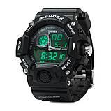Тактические часы SKMEI S-Shock 1029, фото 2