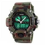 Тактические часы SKMEI S-Shock 1029, фото 7