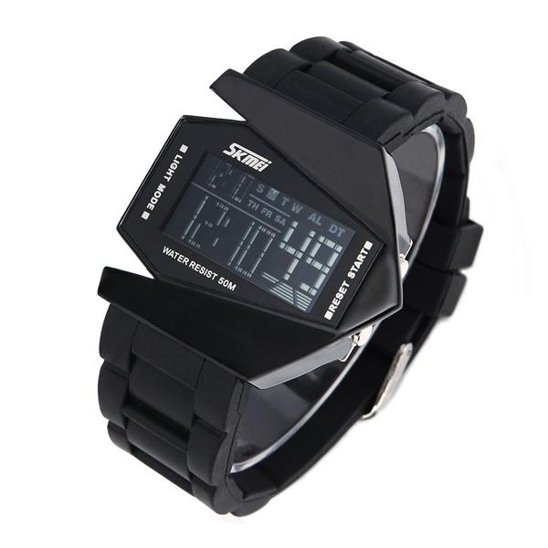 Светодиодные часы SKMEI 0817