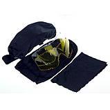 Тактические очки-маска Revision Desert Locust (Replica), фото 2
