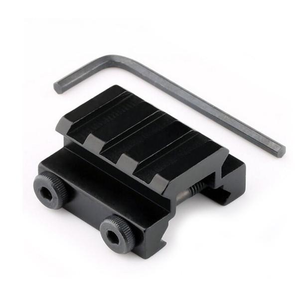 Кронштейн-подъемник Picatinny/Weaver Y0017 21 мм